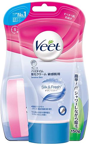 Veet(ヴィート)