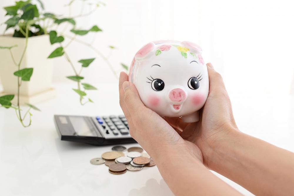 30代女性 貯金 平均年収